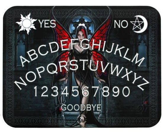 Ouija bord / Spirit bord Aracnafaria