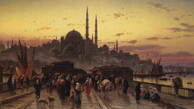 Constantinople Hermann David Solomon.jpg