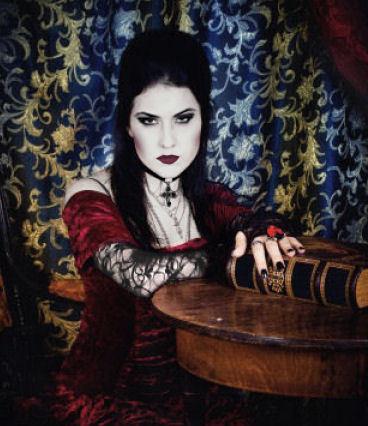 gothic meisje lace armband.jpg