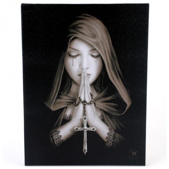 gothic prayer anne stokes wandbord 25 x 19 cm.jpg