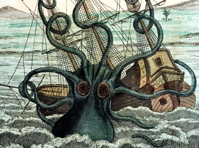 kraken door Pierre Denys de Montfort.jpg