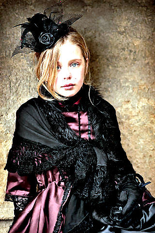 lolita gothic meisje fotograaf david featherstone.jpg