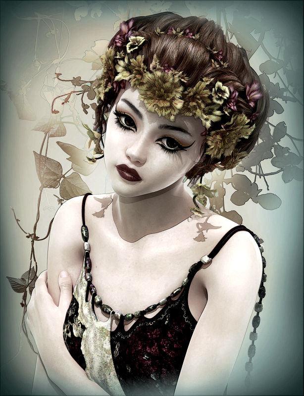 meisje met bloemen in haar en kindersieraden 2.jpg