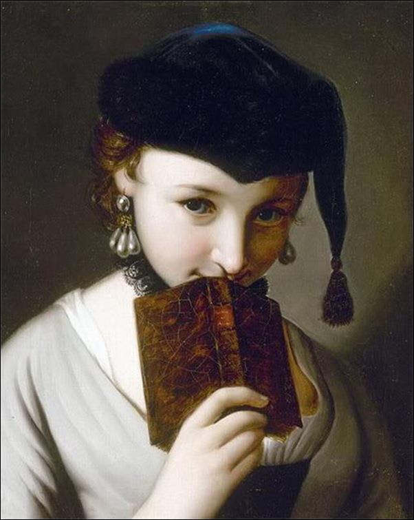 meisje met boek pietro antonio rotari.jpg