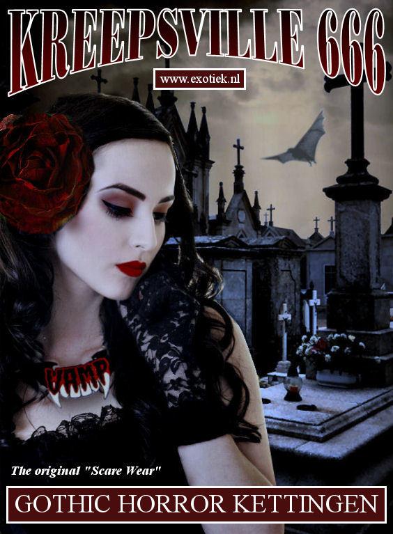 meisje met roos in haar en kreepsville vamp ketting 5.jpg