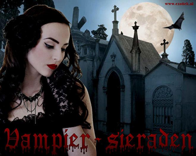 vampiersieraden meisje met vleermuis nekketting in kerkhof bij maanlicht 2.jpg
