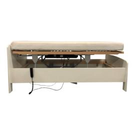 Tweedehands bed-in-bed systeem 90 x 220 cm met seniorenombouw Hamilton van Vroomshoop - 16813574