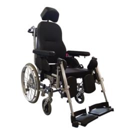 Tweedehands rolstoel met kantelfunctie, Excel G7 - 159209