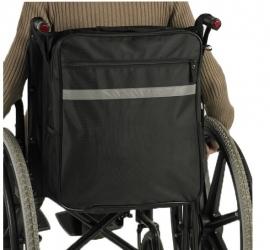 Tas voor aan rolstoel, rolstoeltas - PR34053