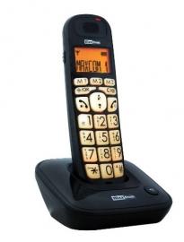 Dect telefoon met grote toetsen voor slechtzienden - DECT MC6800 - 572018