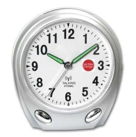 Sprekende klok, pratende klok, radiogestuurd - 6425005