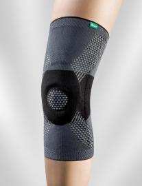 Kniebandage, kniebrace met speciale rekzone, JuzoFlex Genu Extra - 1610