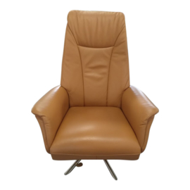 Tweedehands handmatig bedienbare relaxstoel - 16804841-A