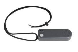 Sprekende klok met digitale en analoge uitspraak - Easyvox