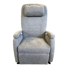 Tweedehands extra brede sta-op stoel van Fitform, Vario 570 - STR-1380