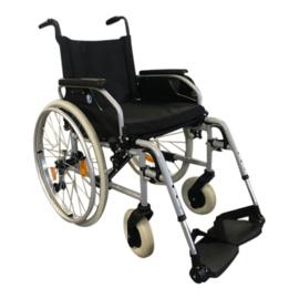 Tweedehands lichtgewicht rolstoel Vermeiren D200 - 1673606