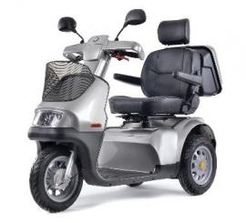 Scootmobiel Afikim Breeze S3 (FTS3094)