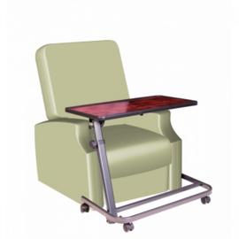 Stoeltafel, tafel voor bij uw sta-op stoel