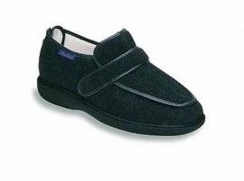 Verbandschoen Pulman New City, verbandschoen voor brede en gezwollen voeten