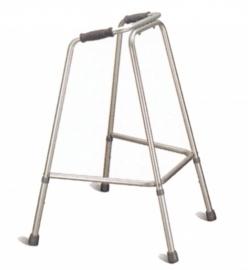 In hoogte verstelbaar lichtgewicht looprek - PR30195