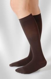 Kousen voor betere bloedsomloop voor heren - Juzo Dynamic Cotton Rib - 3521