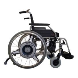Tweedehands  rolstoel met Servo AAT aandrijfsysteem  - 16804042