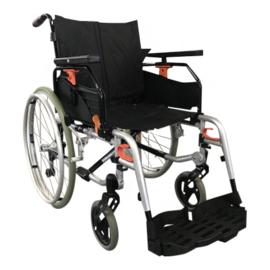 Tweedehands opvouwbare rolstoel Excel G-Modular - 16809879