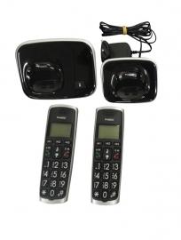 Tweedehands dect telefoonset van Fysic, FX-5000 - 1673773