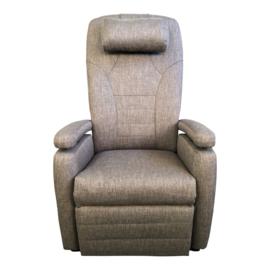 Tweedehands grijze sta-op stoel van Fitform, Vario 570 - STR-1395