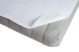 Bedlaken Molton waterdicht (waterdichte matrasbeschermer)