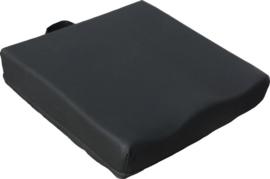 Antidecubitus traagschuim kussen met voorgevormde zitting - SCH190443