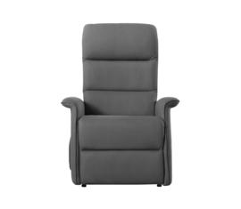 Sta-op stoel Turin Dark Grey