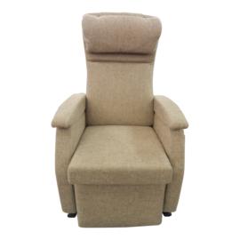 Tweedehands Fitform sta-op stoel op draaiplateau met accu - 1675288