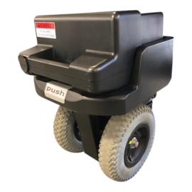 Tweedehands duwondersteuning voor rolstoel, V-Drive - 16805632