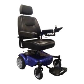 Tweedehands elektrische rolstoel Rascal P320 - 16788906