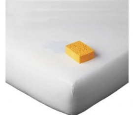 Waterdichte matrasbeschermer, waterdicht hoeslaken - 90 x 200 cm
