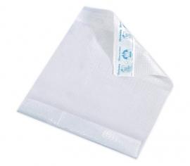 Disposable slabben, papier slabben (wegwerp slab) 50 stuks