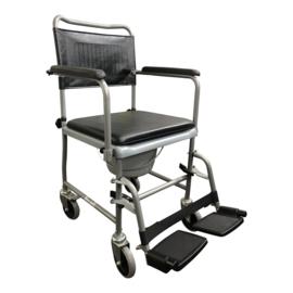 Tweedehands toiletstoel op wielen van Drive - 16805640