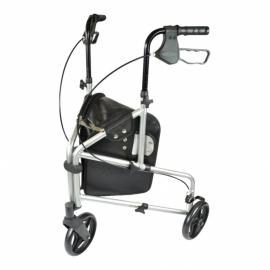 Aluminium 3-wiel Rollator – PR30275-SL