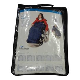 Tweedehands Wheely Cosy Deluxe benenzak - 155230