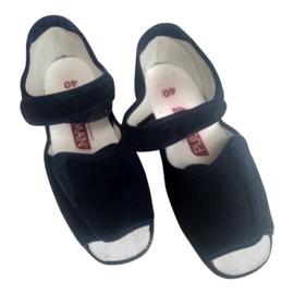 Tweedehands verbandschoenen, sandaal Pulman New Laurel maat 40 blauw - 16807721