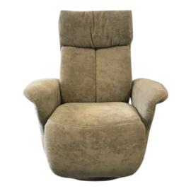 Tweedehands sta-op stoel Sublime op draaiplateau - 15511