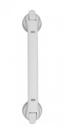 Wandbeugel met zuignappen met veiligheidsindicator - 49 cm