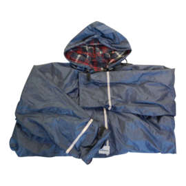 Tweedehands regencape voor rolstoel - 162099