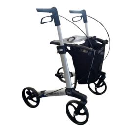 Tweedehands opvouwbare lichtgewicht rollator, Gemino 30 - 16808034