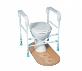 Toiletsteun, toiletrek - Prima Multi Frame - PR50304