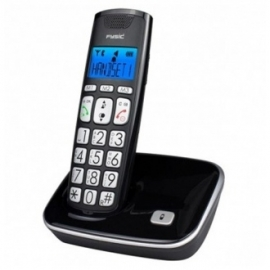 Draadloze dect telefoon voor slechtzienden - FX-7000