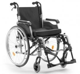 Lichtgewicht rolstoel Zorgoutlet van 13,9 kg voor in de auto