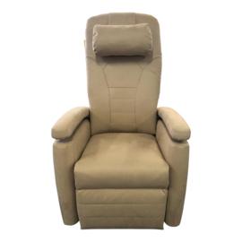 Tweedehands beige sta-op stoel van Fitform, Vario 570 - STR-1394