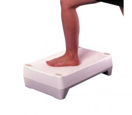 Opstapje voor het bad met anti-slip structuur Ashby Step Two - PR46291